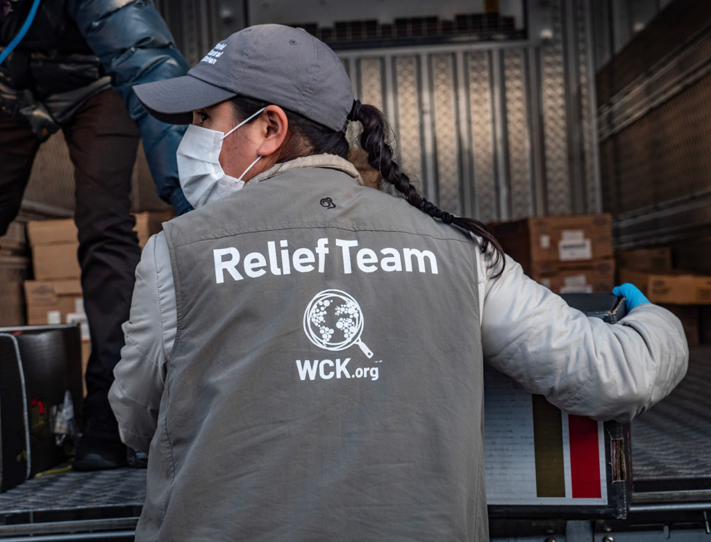 Amazing Relief Efforts Worth Pitching in On