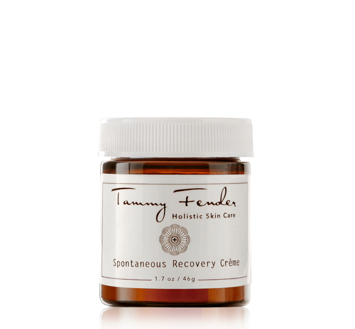 Tammy Fender Spontaneous Recovery Cream