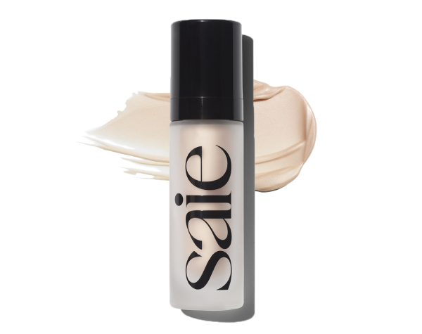 Saie Glowy Super Gel