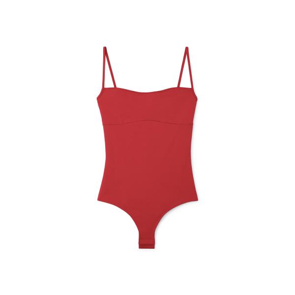 G. Sport x Proenza Schouler Bodysuit