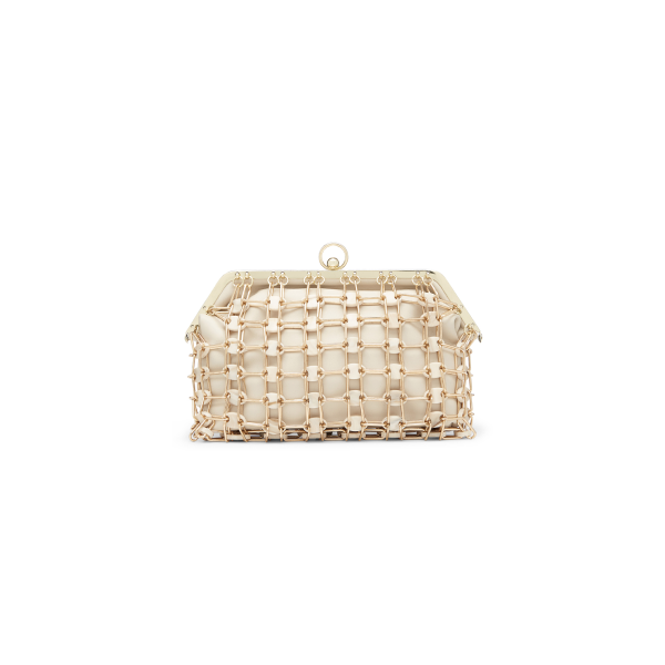 Cult Gaia Clutch