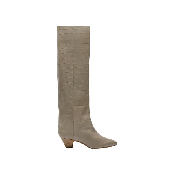 Mista Boots