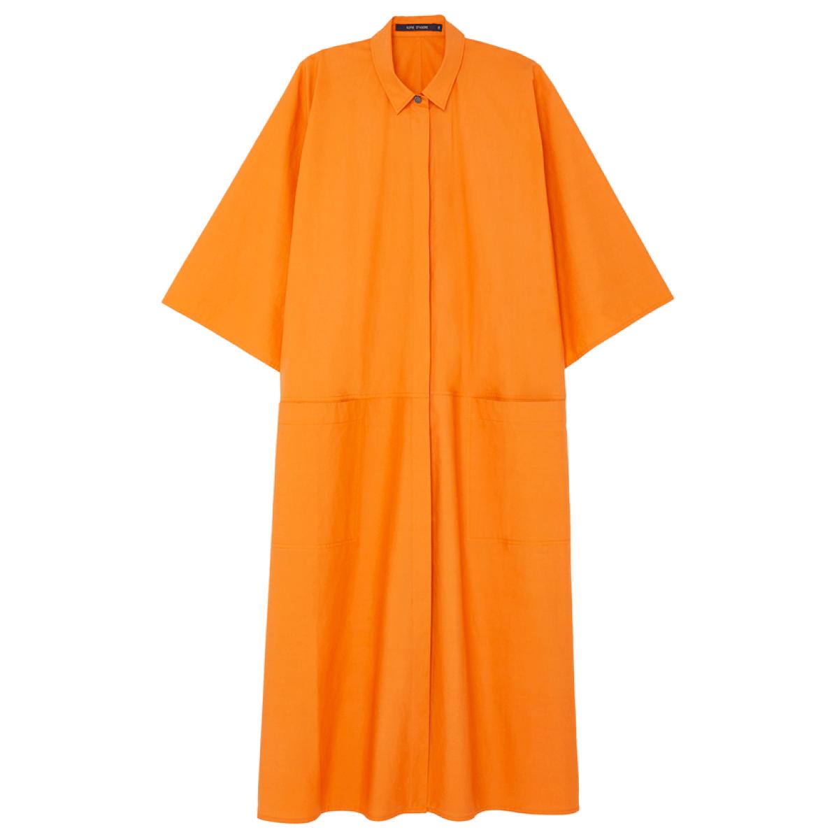 Sofie D'Hoore shirtdress