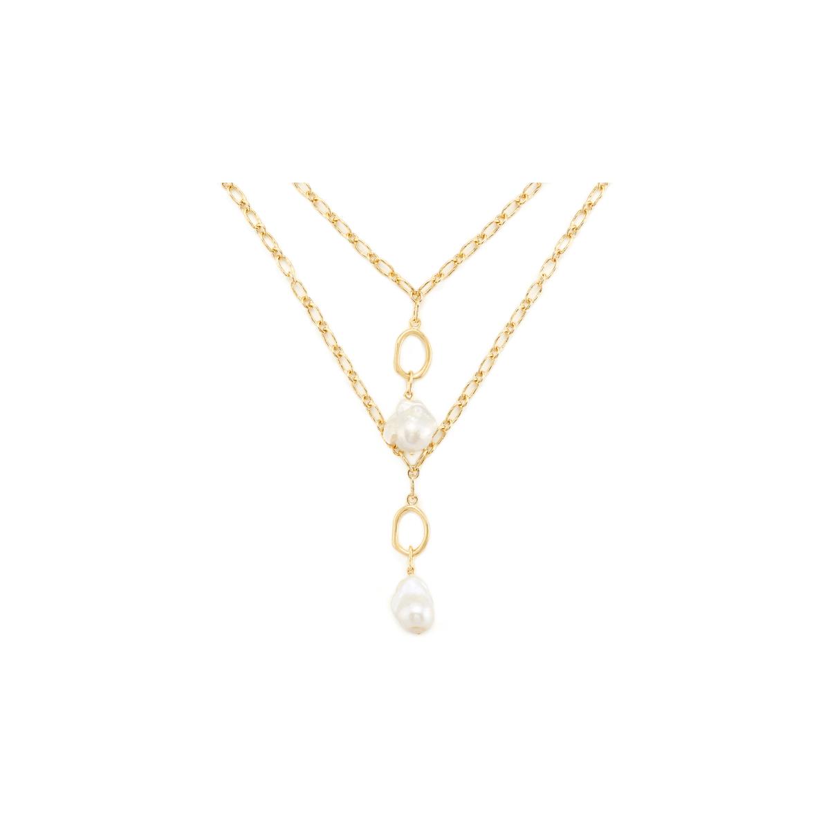 Mounser necklace