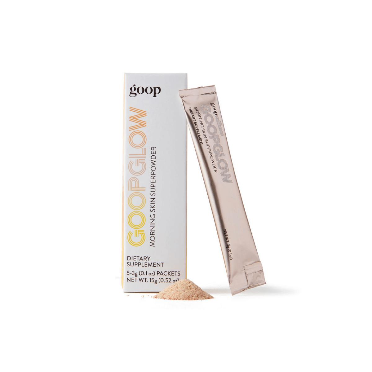 goop Beauty goopglow superpowder