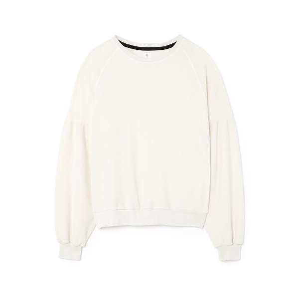 Electric & Rose pullover