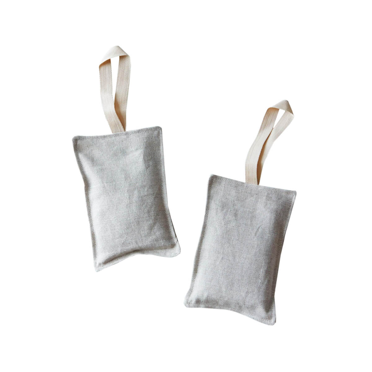 Dot and Army Lavender Sachets
