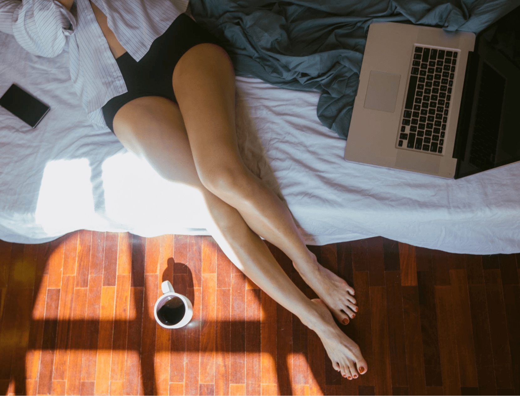 8 Ways to Feel Joy and Find Support While Social Distancing