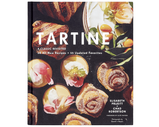 Chronicle Books Tartine