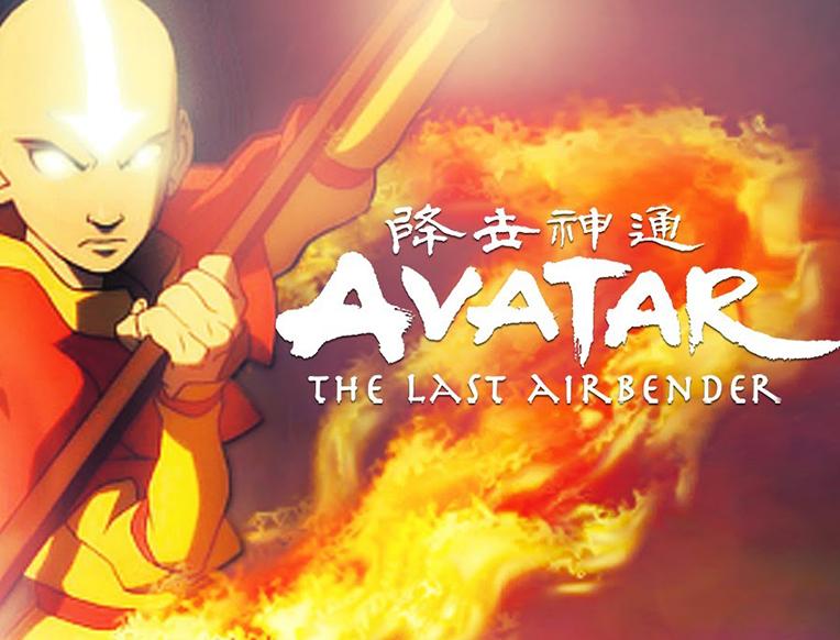 <em>Avatar: The Last Airbender </em>