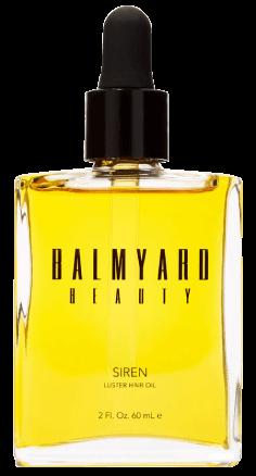 Balmyard Beauty Siren Luster Hair Oil,