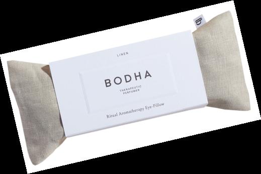 Bodha Linen Ritual Aromatherapy Pillow