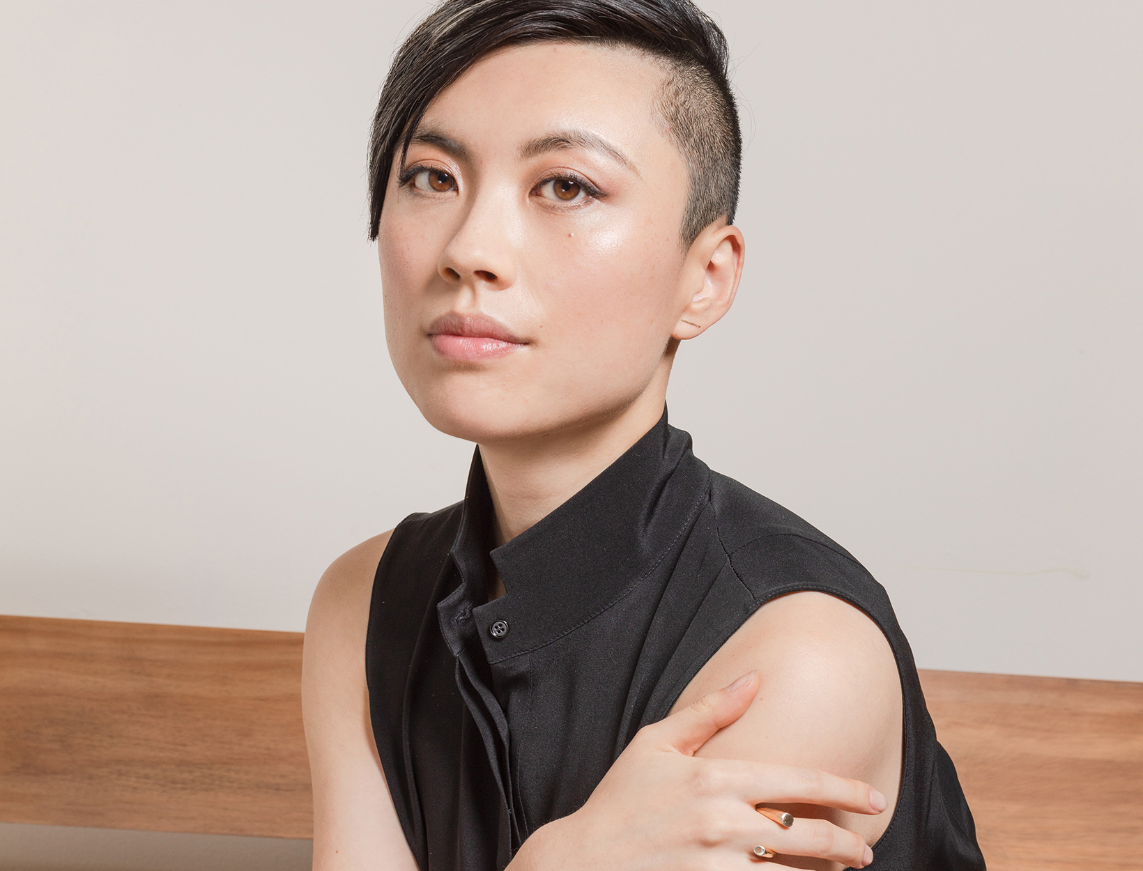 C Pam Zhang