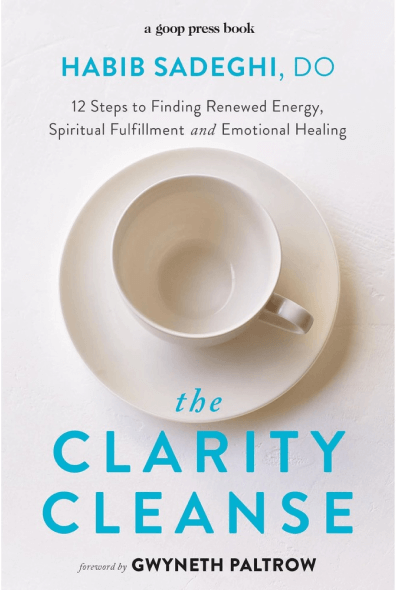 goop Press THE CLARITY CLEANSE