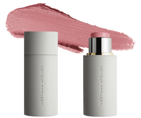 Westman Atelier Baby Cheeks Blush Stick in Petal
