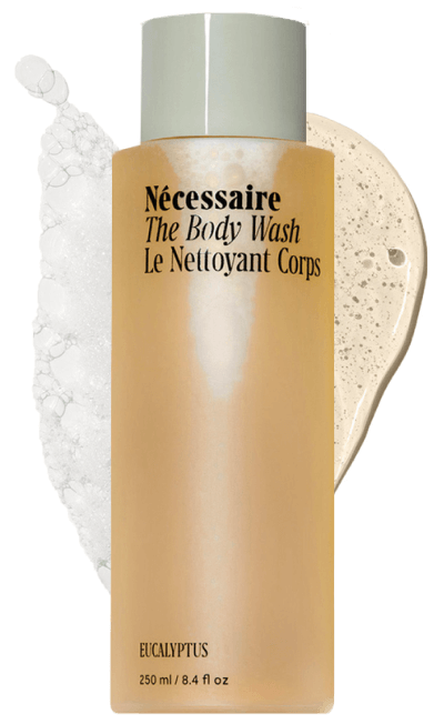 Nécessaire The Body Wash in Eucalyptus