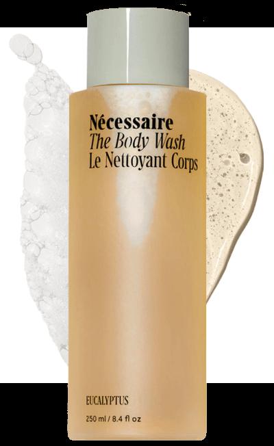 Nécessaire The Body Wash in Eucalyptus