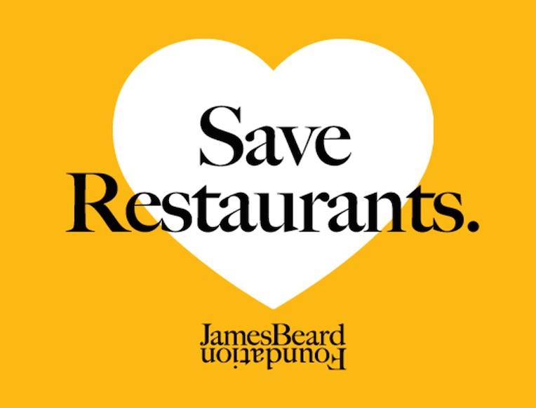James Beard Foundation Relief Fund
