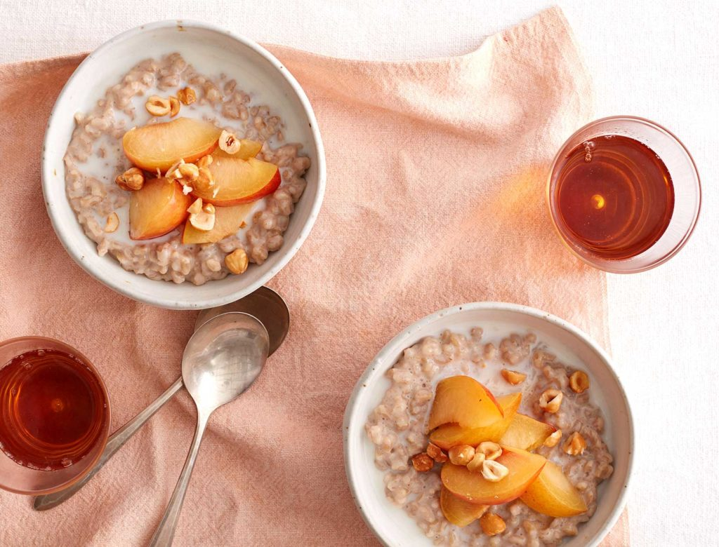Low-Sugar Breakfasts That Still Satisfy a Sweet Tooth