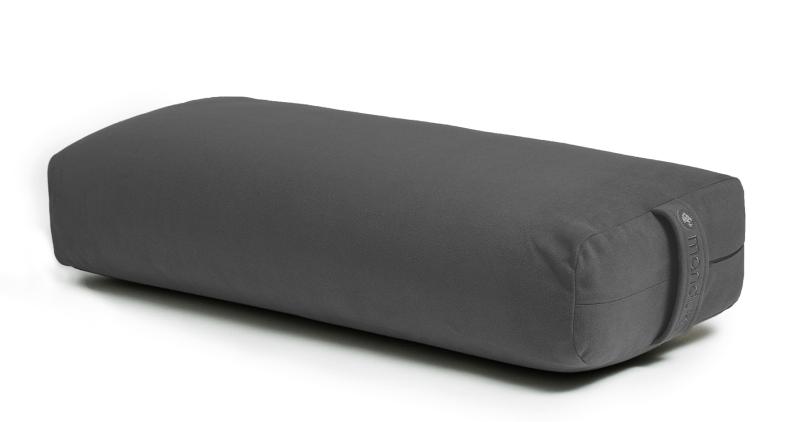 Manduka enlight rectangular bolster