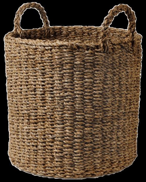Maison Bengal Large Hogla Basket