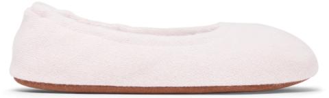 Skin cashmere flat