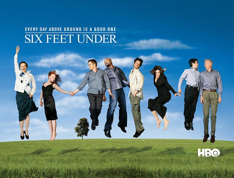 <em>Six Feet Under </em>