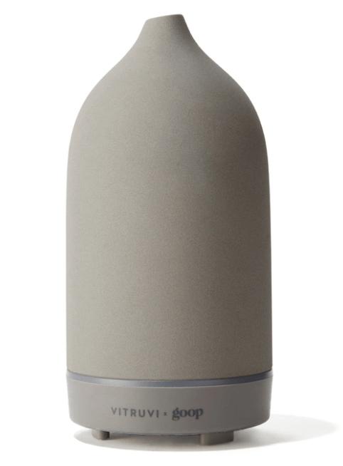 vitruvi x goop goop Exclusive Stone Diffuser
