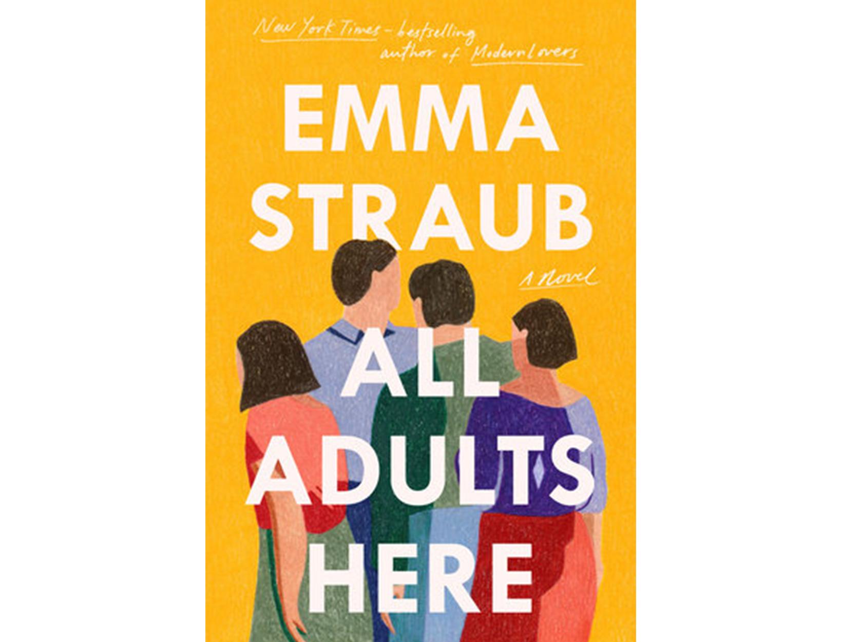 <em>All Adults Here</em> by Emma Straub