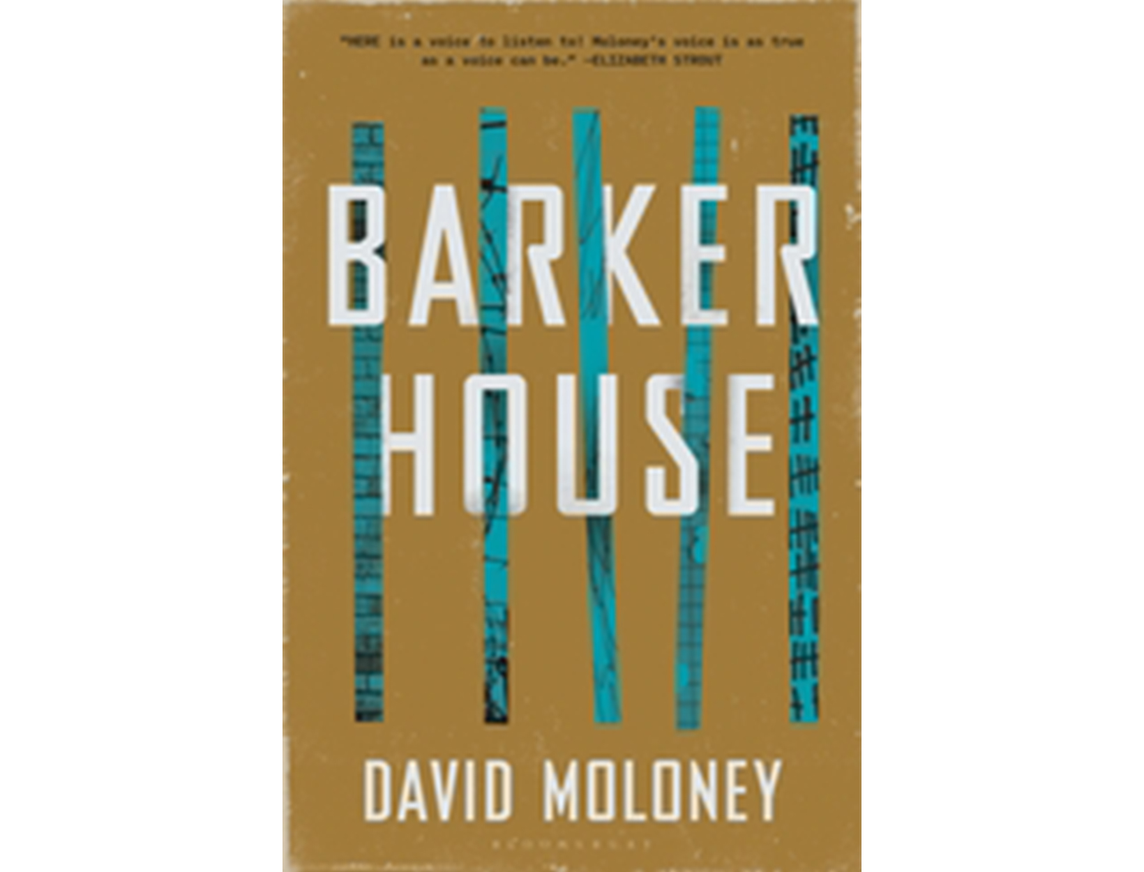 <em>Barker House</em> by David Moloney