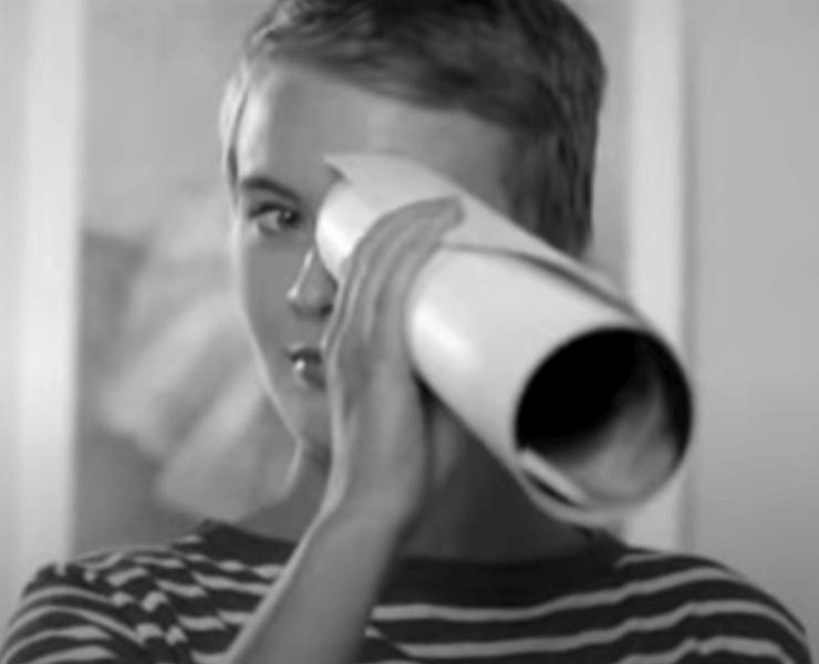 breathless movie image