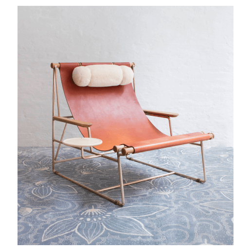 BDDW Deck chair