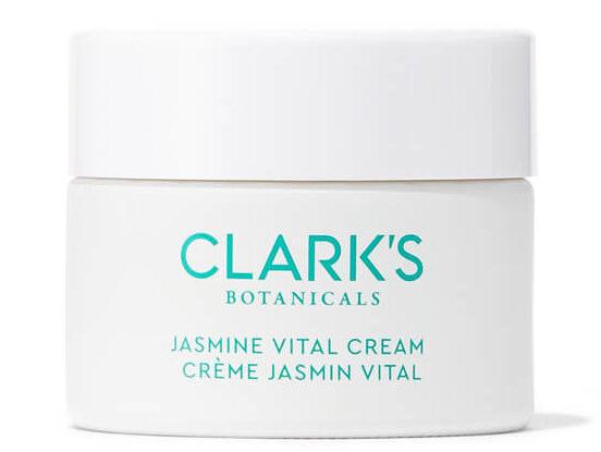 Clark's Botanicals Jasmine Vital Cream