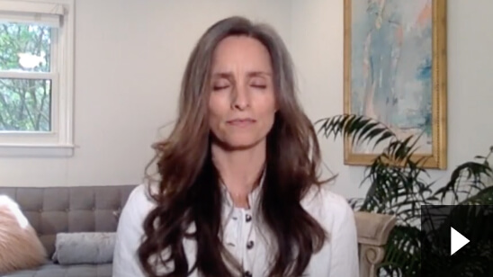 In goop Health-The Sessions: Dana Childs
