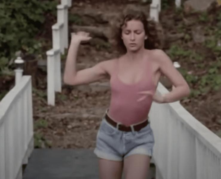 dirty dancing movie image