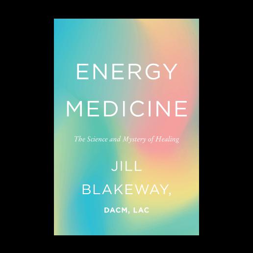 Jill Blakeway Energy Medicine