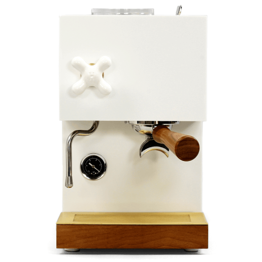 Anza Coffee Espresso Machine