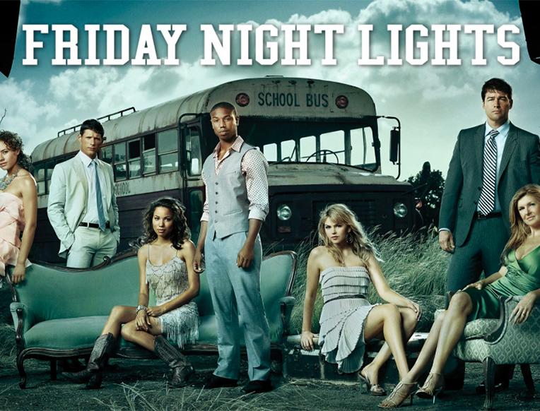 <em>Friday Night Lights </em>