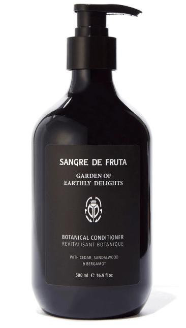 تهویه مطبوع گیاه Sangre de Fruta of Earthly Delights