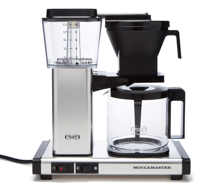 Moccamaster KBG Coffee Maker