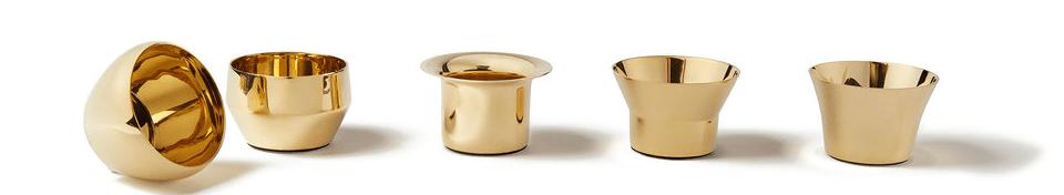 SKULTUNA TEA LIGHT HOLDERS