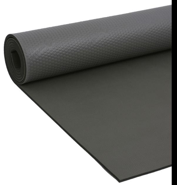 Manduka GRP yoga mat