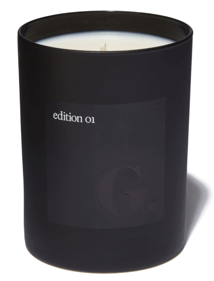 goop Beauty scented candle: Church