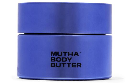 MUTHA Body Butter