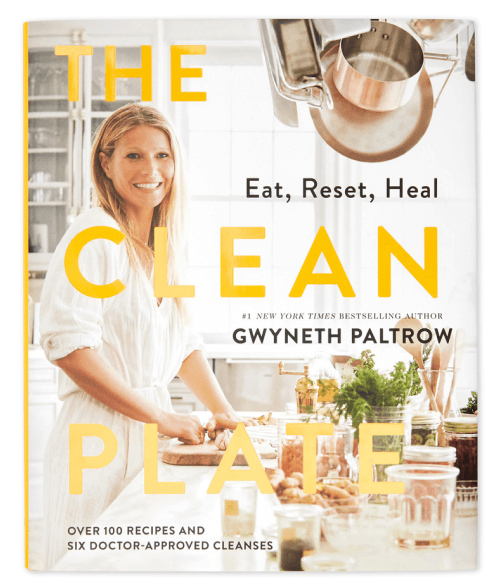 goop Press The Clean Plate