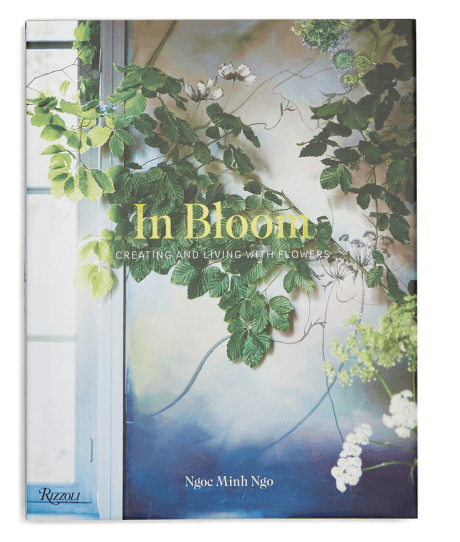 Peg and Awl IN BLOOM: CREATING AND LIVING WITH FLOWERS