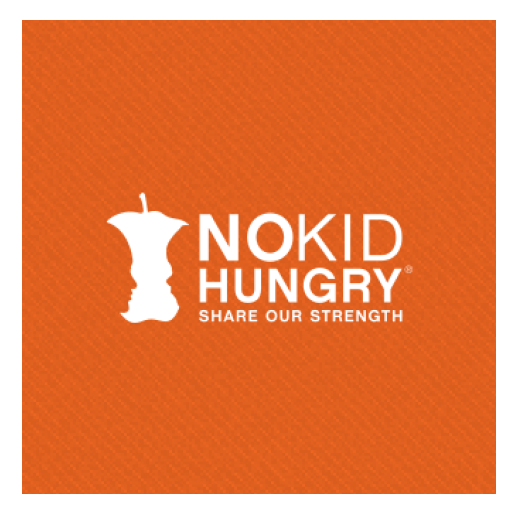 No Kid Hungry Donation