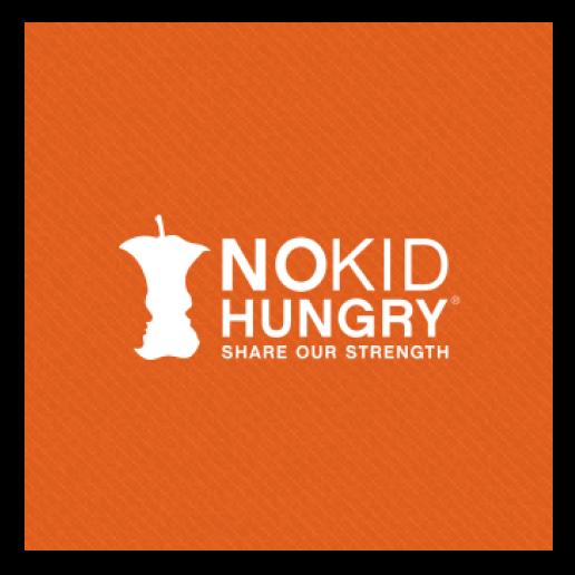 No Kid Hungry Donation