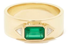 Azlee ring