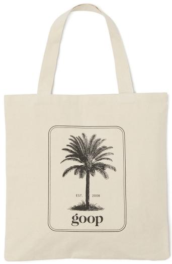 goop market bag
